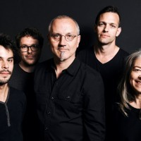 12. Festival Jazzdor Berlin 2018<br><small>mit Bedmakers, Fran�ois Corneloup Quintet u.a.</small>