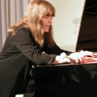 <small>Marilyn Crispell & G�nther Heinz <small><br>Support: Julie Sassoon Quartet</small>