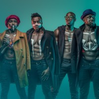 Sauti Sol<br><small>Germany Tour 2017 & Afterparty</small>