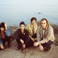 Allah-Las<br><small><small>Support-Acts: Mapache, Tim Hill, Reverberation Radio DJ Set</small></small>