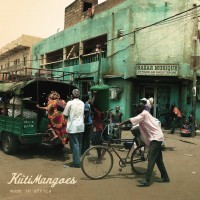 The KutiMangoes<br><small>Best of 'afro fire' & 'made in africa'</small>