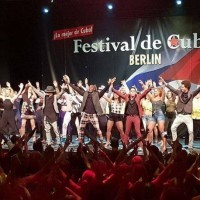 Festival de Cuba<br><small>Workshops & Goodbye-Party</small>
