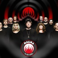Magma<br><small>50-Jahre-Jubil�umstour</small>