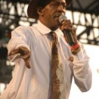 GREGORY ISAACS � �The Brandnew Me�-Tour 2008
