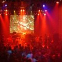 Connected-Sounds Reggaenight IM PALAIS