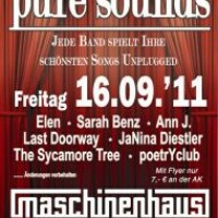 Pure Sounds #10