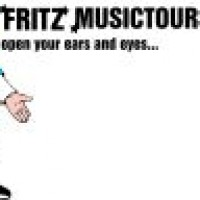 FRITZ Walking Tour - Taking a walk through Berlin's pop music! –
