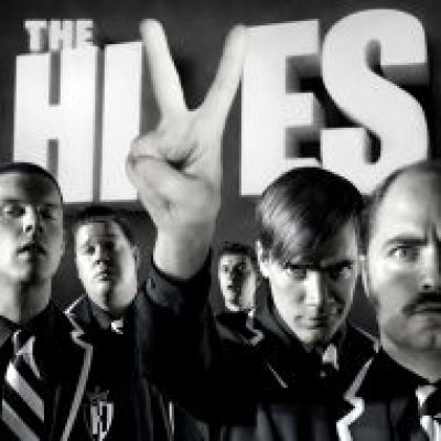Beck`s Music Experience Tour - The HIVES, Dúné & Support
